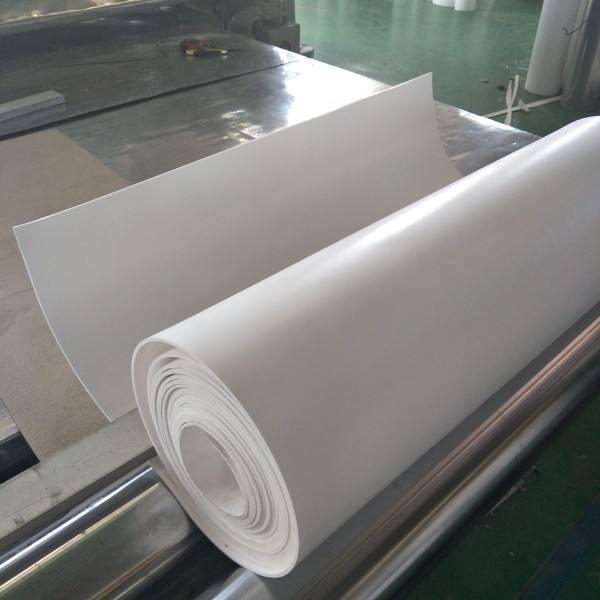 现货批发四氟板 聚乙烯四氟板 楼梯专用四氟板 四氟密封垫