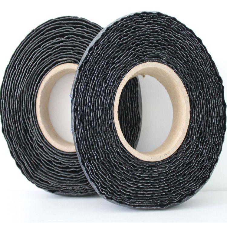 厂家供应 沥青贴缝带 道路贴缝带 价格合理 自粘 粘结性强