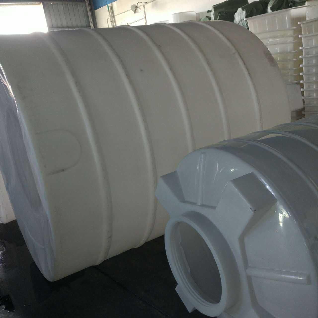 供应深圳宝安塑胶水塔 塑料PE桶 5立方塑料水桶 5000升水箱