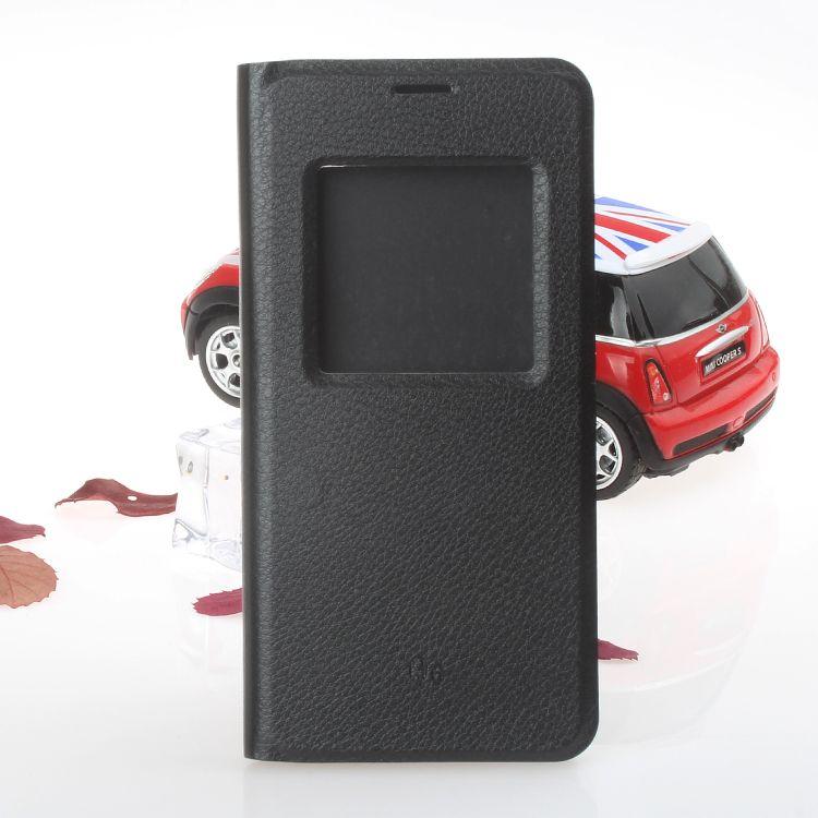 现货-LG Q6智能休眠手机皮套手机壳超薄手机皮套新款皮套手机套