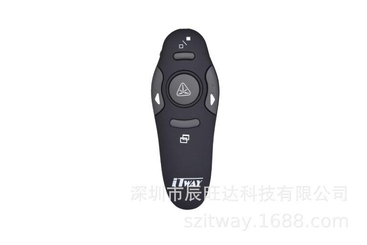翻页笔 激光笔 电脑翻页笔PPT教学笔 遥控笔 2.4G无线简报器