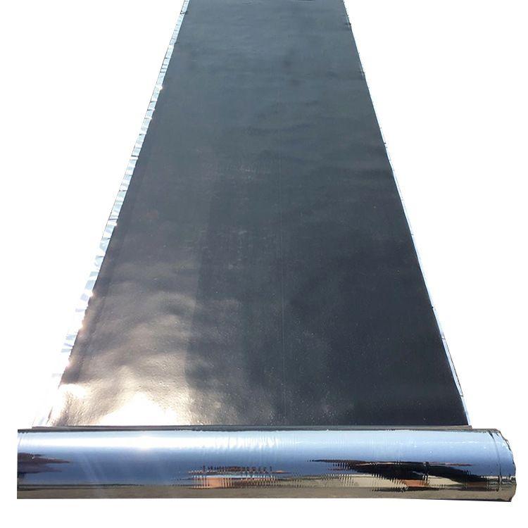 sbs沥青自粘防水卷材  EVA自粘卷材 自粘聚合物改性沥青防水卷材