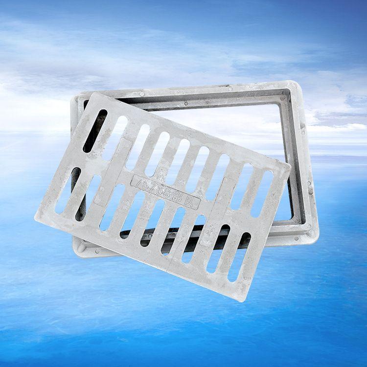 专业生产 重型雨水篦子 市政雨水篦子 加工雨水篦子