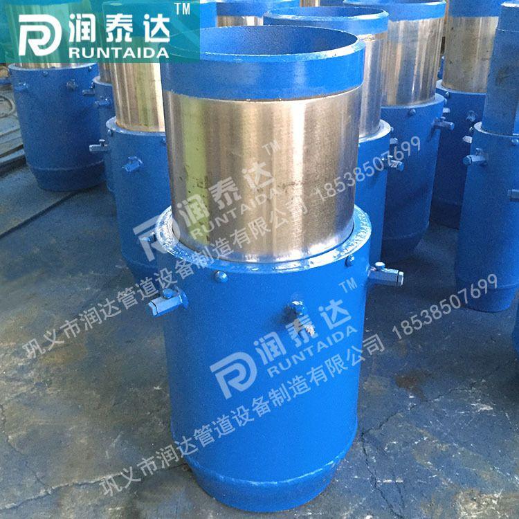 套筒式补偿器型号 法兰式套筒补偿器规格 直埋补偿器厂家