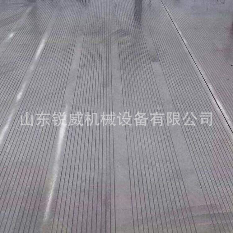 厂家直销混凝土路面刻纹机 自走式防滑电动刻纹机