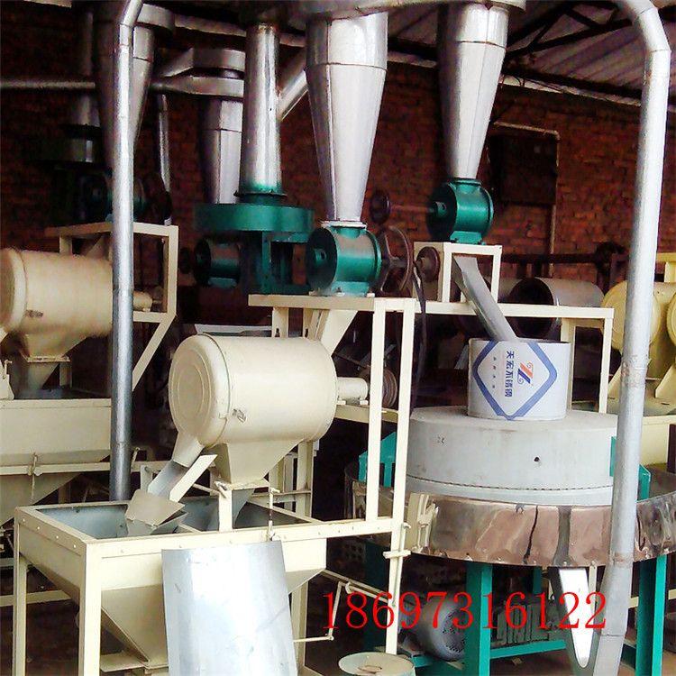 厂家专业生产深加工设备  碾米机  藜麦加工设备