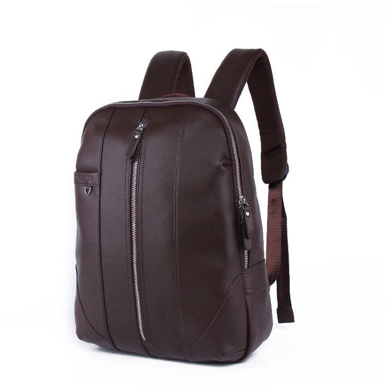 新款潮版电脑包  防水耐磨休闲双肩包  户外旅行休闲包  厂家直销