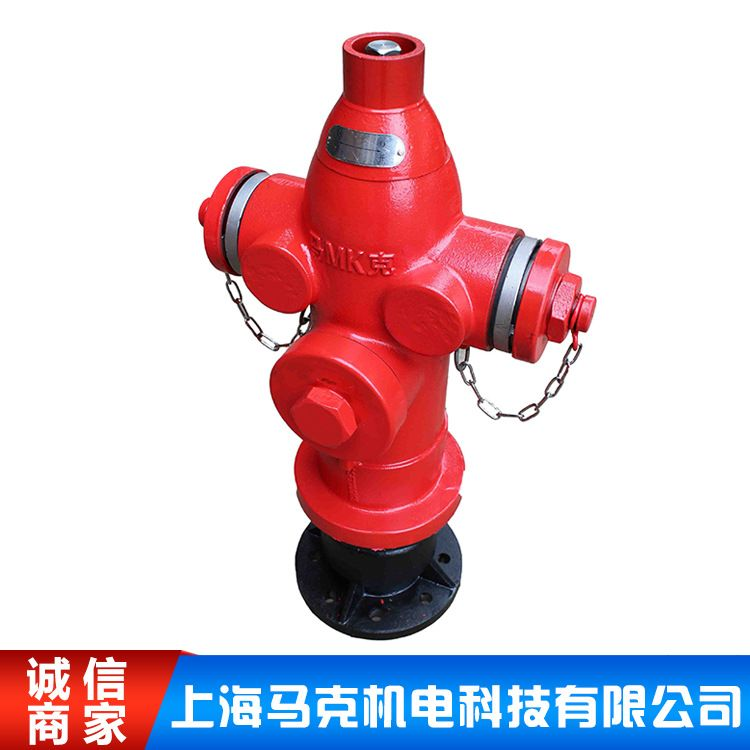 厂家直销DN100泡沫栓   防撞调压消火栓 室外消火栓 泡沫消火栓