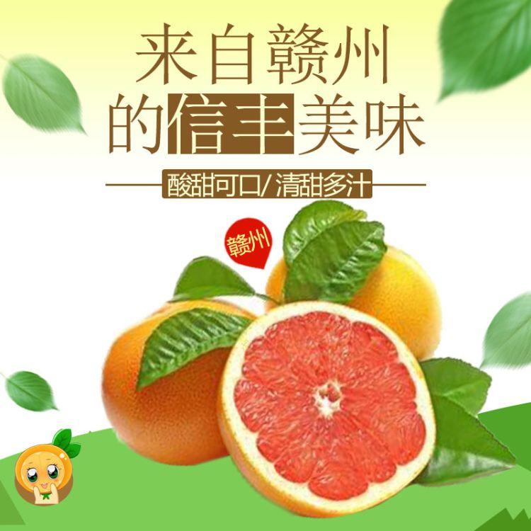果园现摘血橙新鲜水果 赣南红肉脐橙红橙子5斤装批发 一件代发