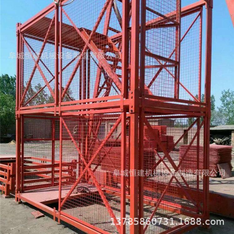 梯笼批发供应 加重型安全梯笼 新型组合梯笼 安全爬梯安全梯笼