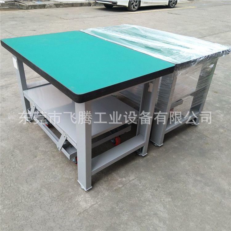 工作台防静电 移动防静电工作台 钳工操作检验桌保质量值得信赖