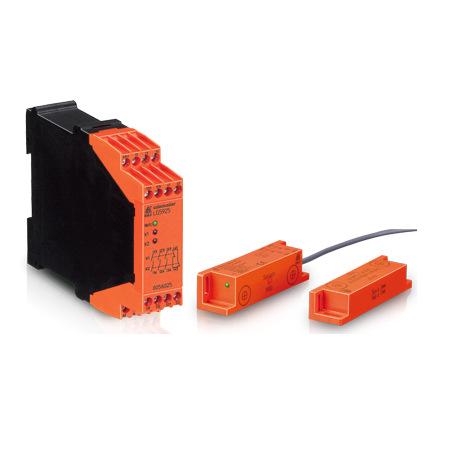DOLD 安全继电器模块   LG 5924