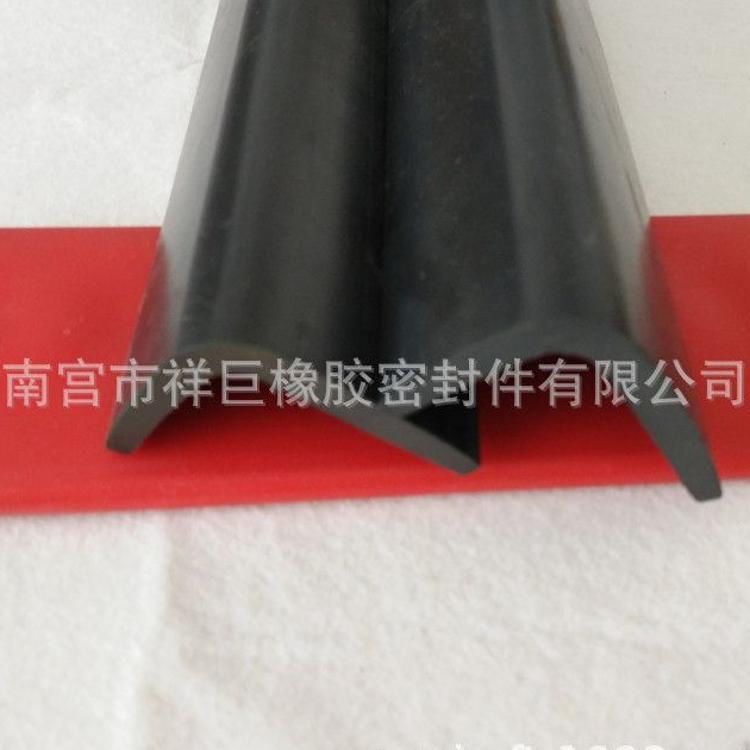 厂家直销 三元乙丙密封条 防撞防水密封条 隔音密封条 各种异形条