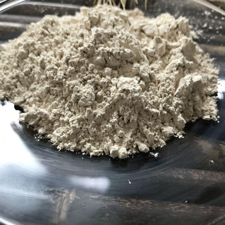 厂家热推75% 铝矾土 含量铝矾土耐火材料 精密铸造用铝矾土