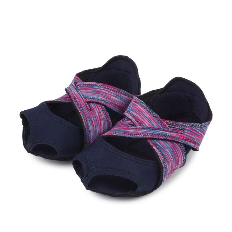 普贤达专业防滑瑜伽鞋