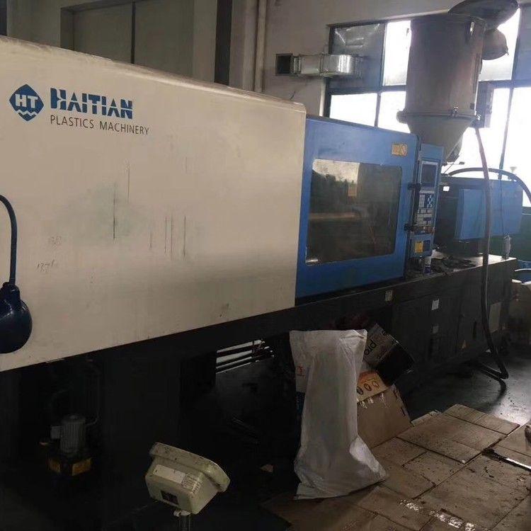 海天470吨伺服注塑机 长期出售 求购注塑机