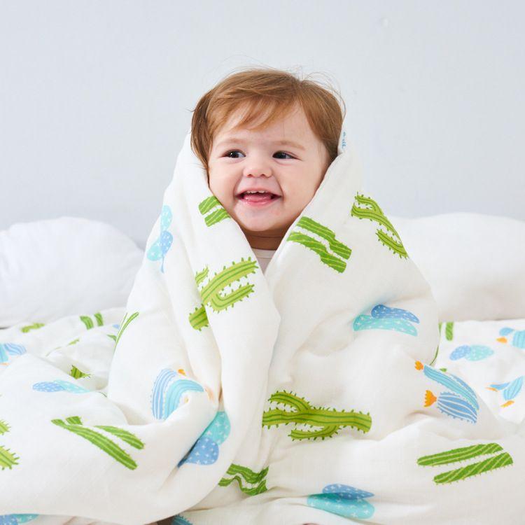 自留款可拆卸新疆长绒棉被芯棉柔云被新生婴儿被子幼儿园儿童套被