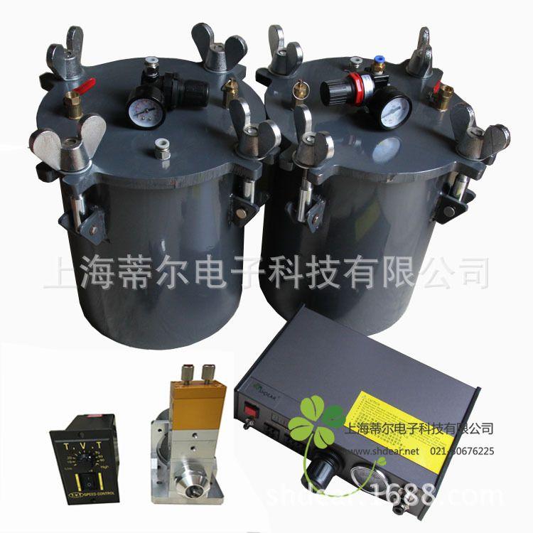 电动搅拌 硅胶双组份灌胶机 LED双液灌胶机 聚氨酯AB胶灌胶机