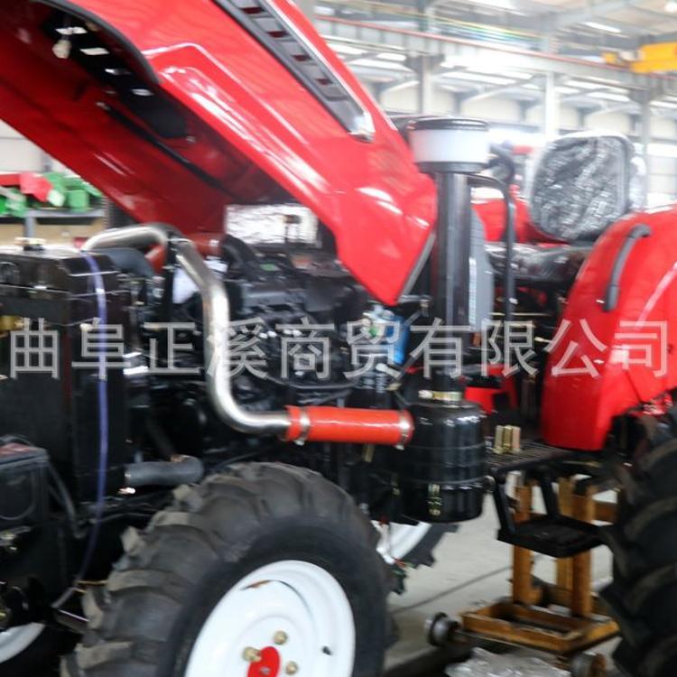 大马力多缸四驱四轮拖拉机 厂家热销质优价廉