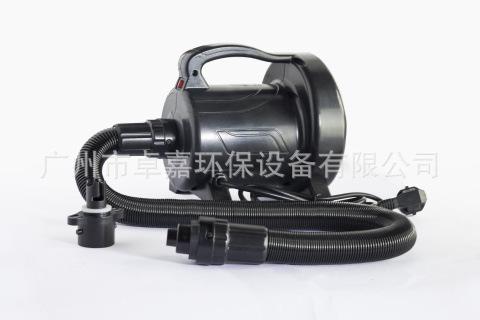 碰碰球大黄鸭充气泵泵 小型泵 小流量泵 高压电动打气泵 充气泳具