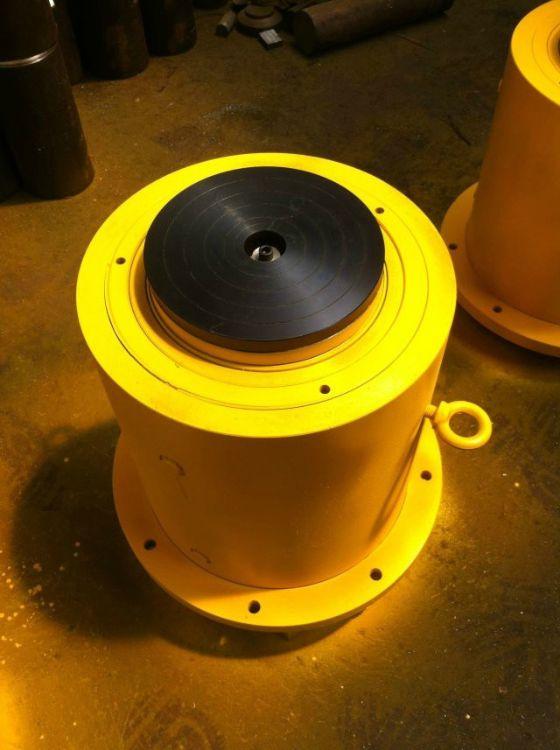 非标液压油 液压油缸 油缸   油钢
