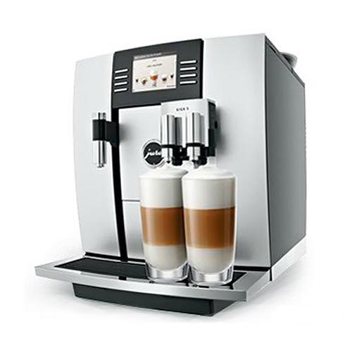 优瑞GIGA 5 全自动咖啡机