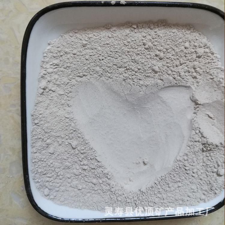 铝矾土熟料 耐高温铸造铝矾土 陶瓷涂料用超细铝矾土