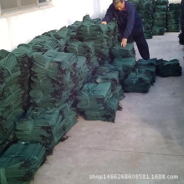 厂家批发生产植草护坡草籽生态袋 高速公路边坡绿化现货