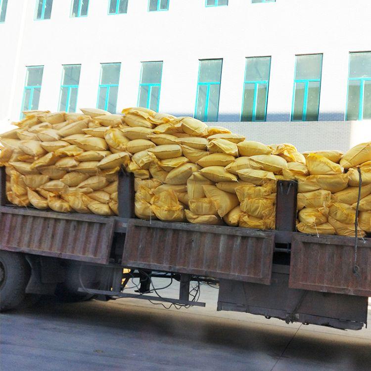 发货及时黄腐酸钾 运输黄腐酸钾原粉 农业有机肥料黄腐酸钾