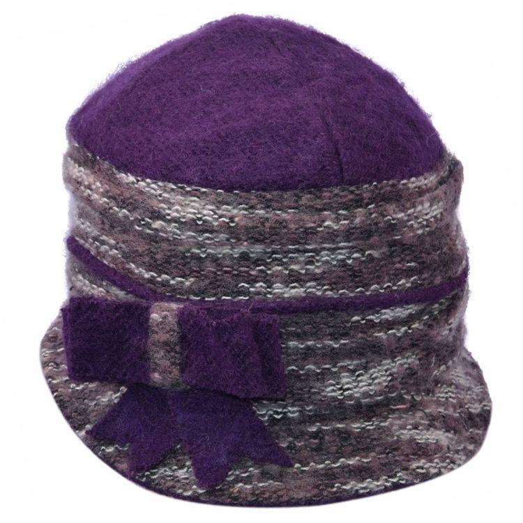 亿顶帽业 18秋冬羊绒刺绣贝雷帽灯芯绒八角帽亚马逊帽子女士代发