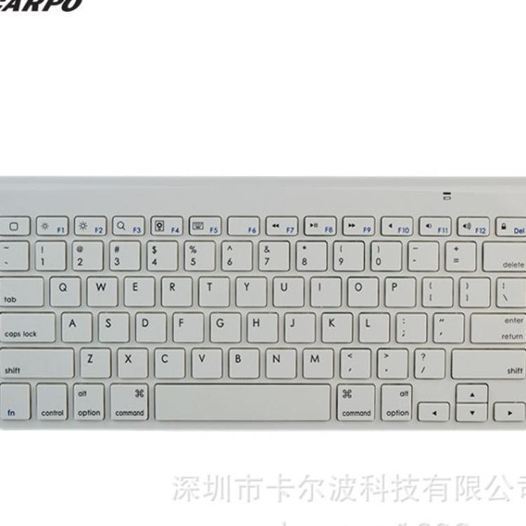 [鍵盤]新款迷你無線藍牙鍵盤廠家批發 薄筆記本鍵盤鼠標套裝