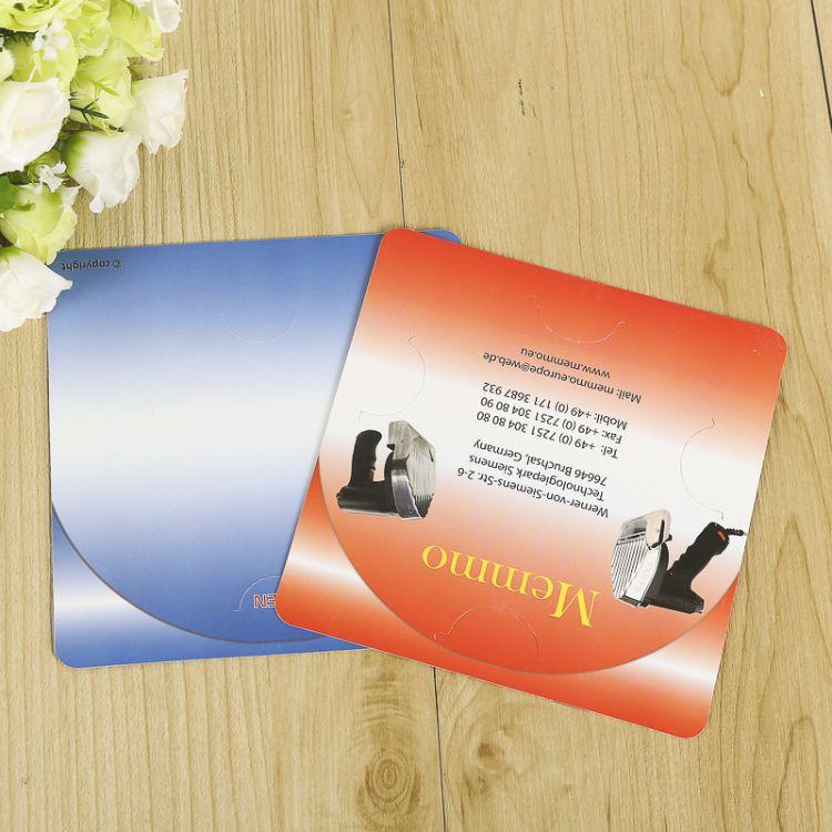 時尚創意紙卡定制 廠家熱銷優質彩卡印刷 吸塑紙類標簽