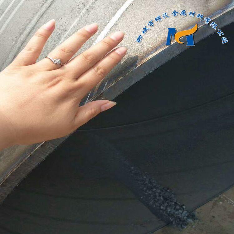 螺旋管加工定做非标螺旋管Q235大口径螺旋钢管非标尺寸加工定做
