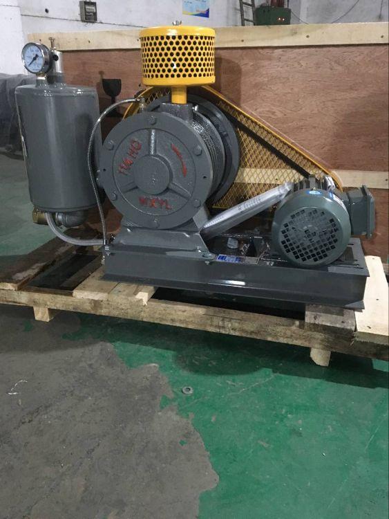 低价出售 铸铁防爆鼓风机 耐高温低压回转式鼓风机 优质鼓风机