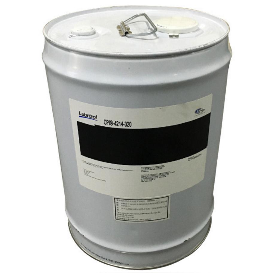 CPI150合成冷冻油-R22螺杆机滑润油-poe酯类润滑油厂家直销