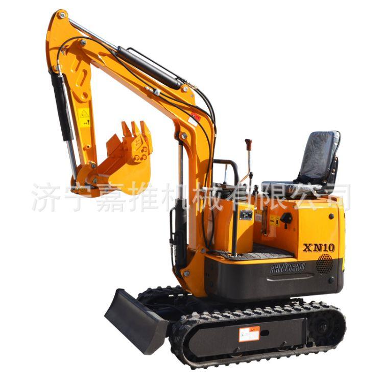 小型挖掘机 全新  小型农用挖掘机  微型履带挖掘机厂家