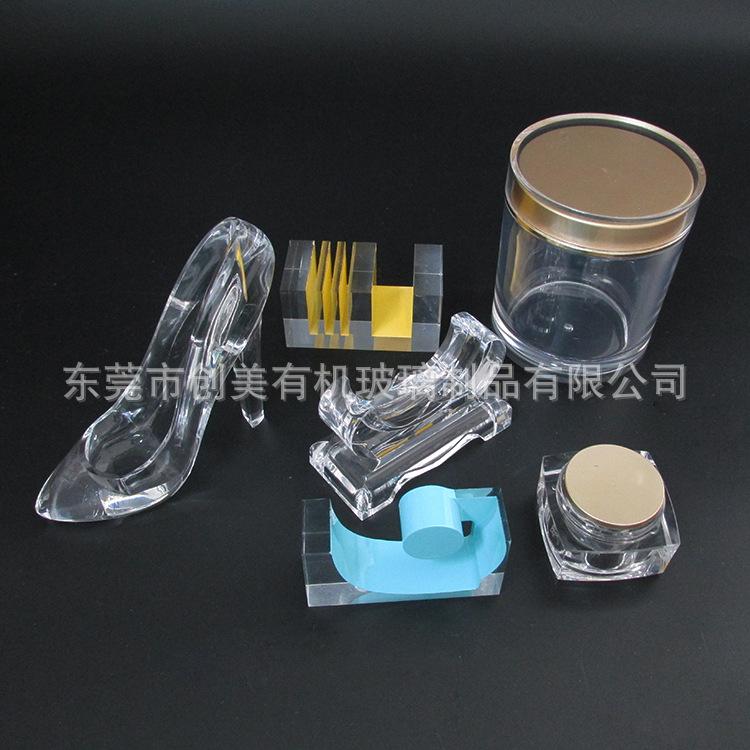 亚克力注塑工艺品创意有机玻璃注塑制品工艺品摆件专业定制