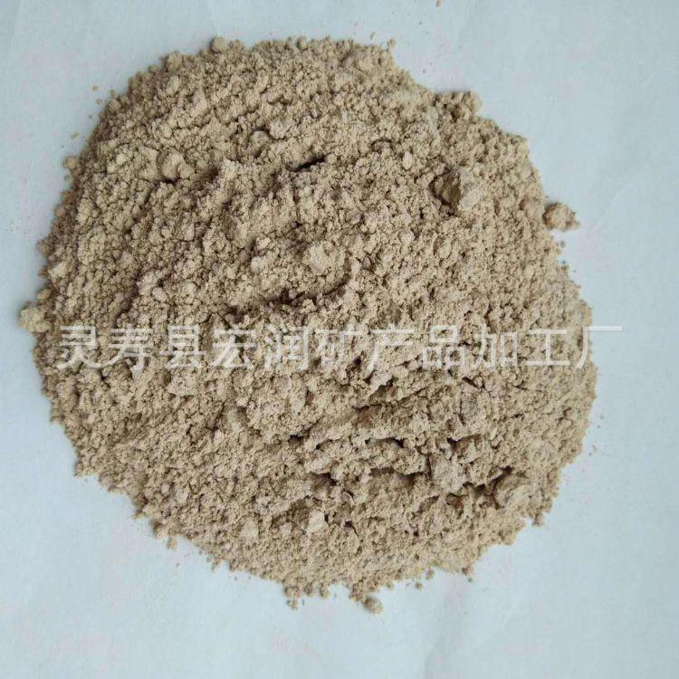 现货批发铝矾土 涂料陶瓷用 高含量耐高温铝矾土耐火材料