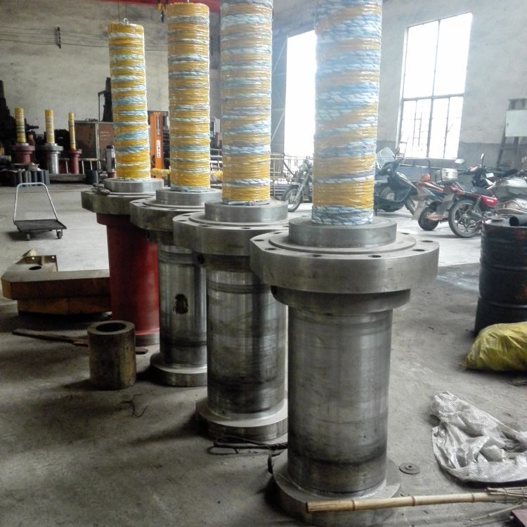 生产供应各种型号珩磨管 高质量订制缸筒