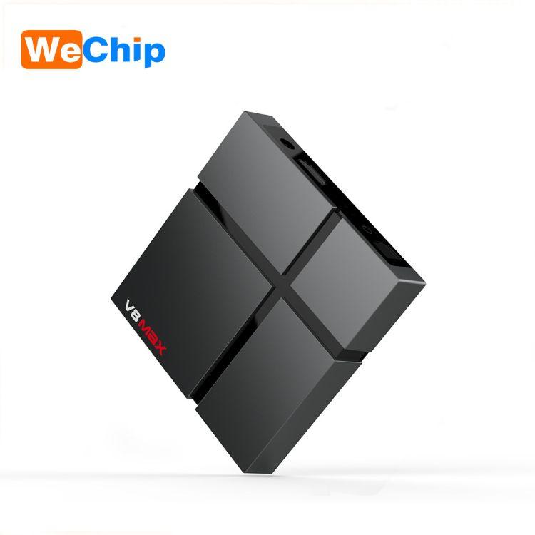 厂家直供S905X2  4G32G安卓8.1 网络播放器
