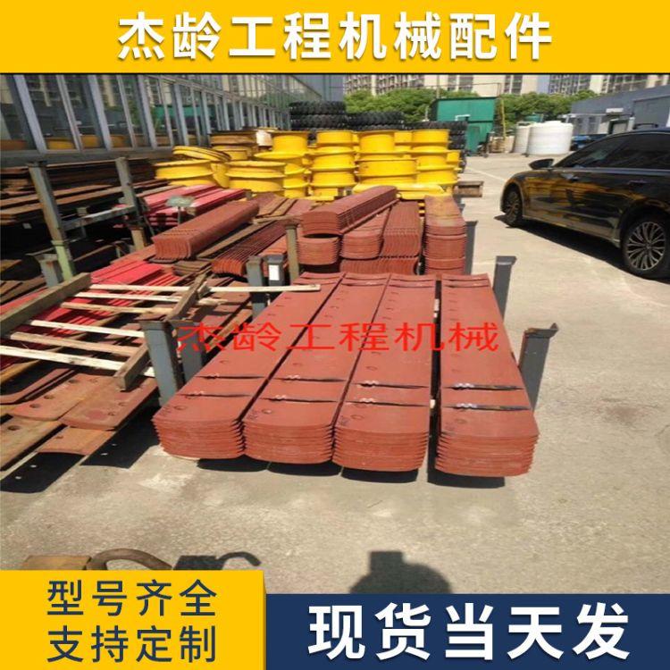 附加铲刃板(边) 可定做铲车装载机配件 经销批发常林装载机配件