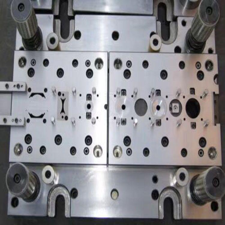 供应模具标准件 精密五金模具 连续模 级进模 复合模