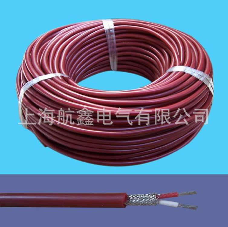 热电偶屏蔽线延长线高温补偿导线 屏蔽补偿导线 热点阻补偿导线