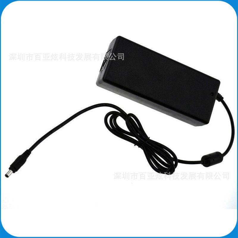 24V6A 24V6.25A机电设备工控电源适配器 六级能效带PFC电路