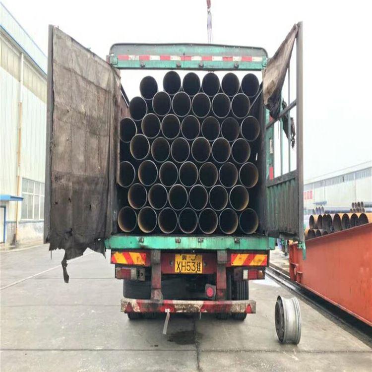 【供应】石油裂化管1Cr5Mo合金管耐高温管道高温炉管蒸汽管道