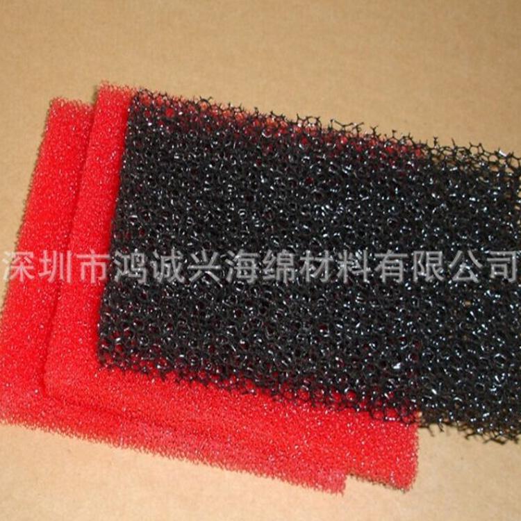过滤海绵 工业海绵 汽车滤芯海绵 海绵 初效过滤棉 过滤棉