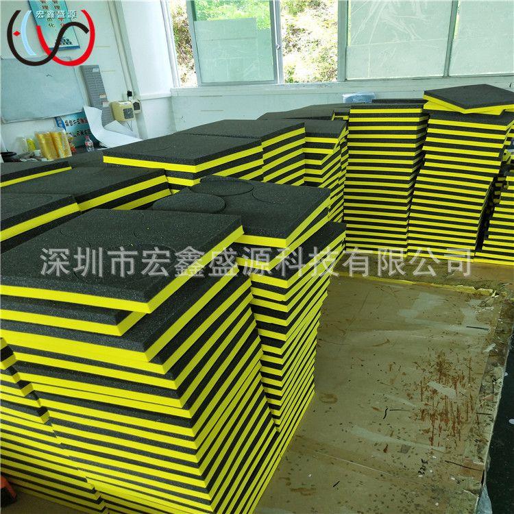 供应黄色EVA海绵板擦镀膜打蜡海棉擦子 洗车吸水去灰海绵刷子
