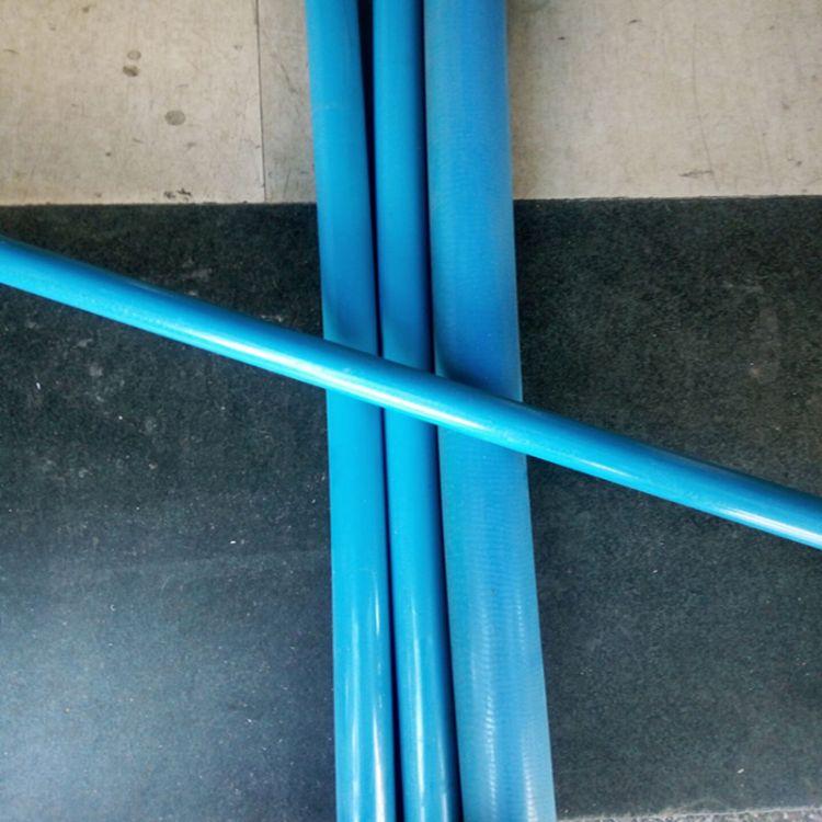 加纤尼龙板材 耐高温耐磨蓝色尼龙板 黑色尼龙板 PA66尼龙棒
