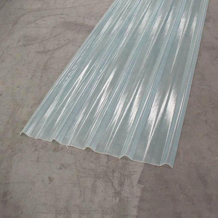 防腐蚀采光透明瓦  阻燃型采光  阳光房用采光板  采光瓦厂家