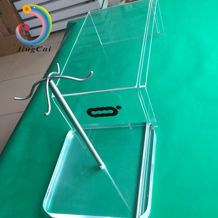 厂家直销新款亚克力展示架 有机玻璃制品定制 亚克力制品现货批发